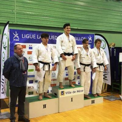 Photos des podiums du Samedi 9 avril 2016