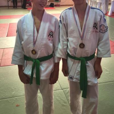 Lucas & Mathieu