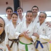 Judo Club Saint Amans