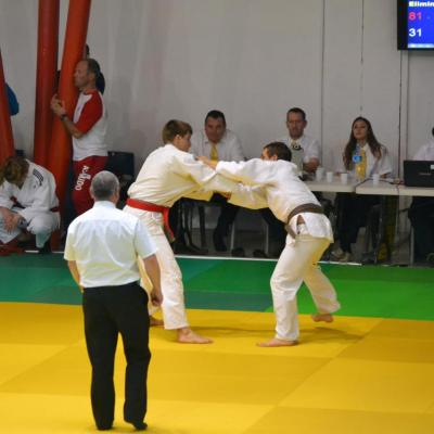 Tournoi National Cadet Toulouse