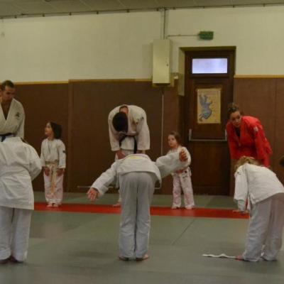 Eveil Judo / Baby Judo Gym