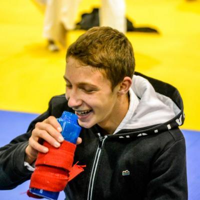Championnat régional par équipes cadets + coupe régionale Minimes