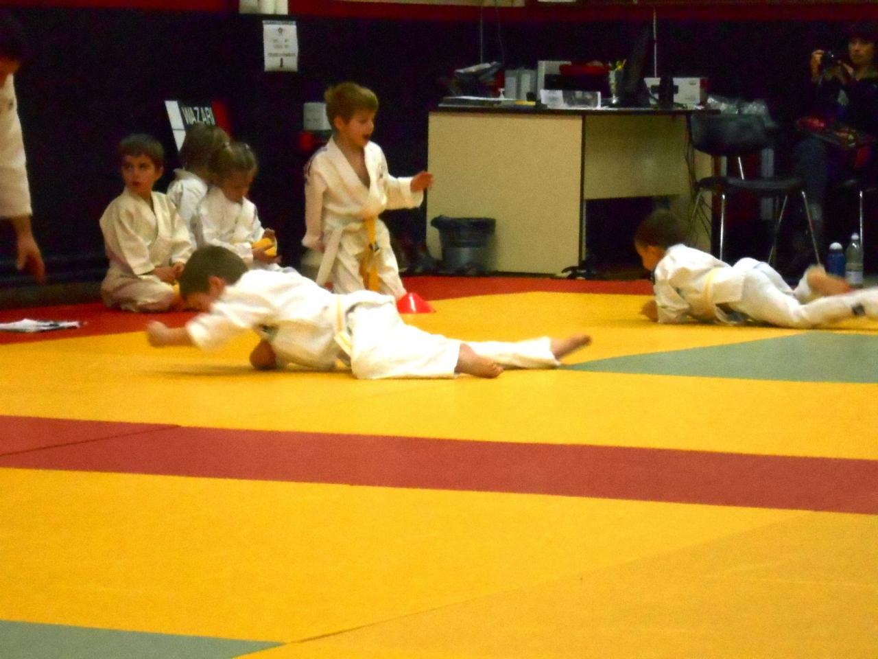 judo rencontre