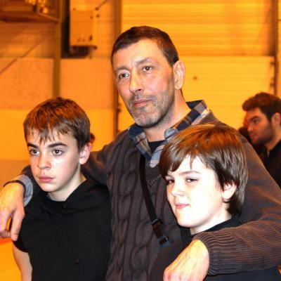 Victor - Tom et Christophe