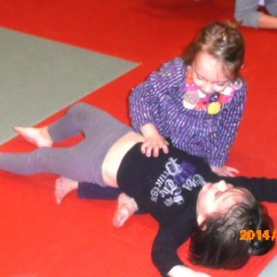 Baby Judo Gym  & Eveil Judo & Judo 6-13 ans