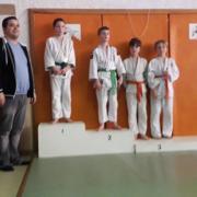 podium bi départemental clovis