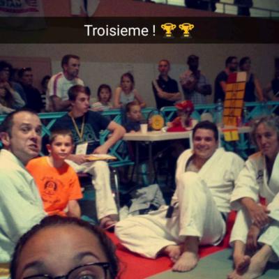 Equipe Séniors