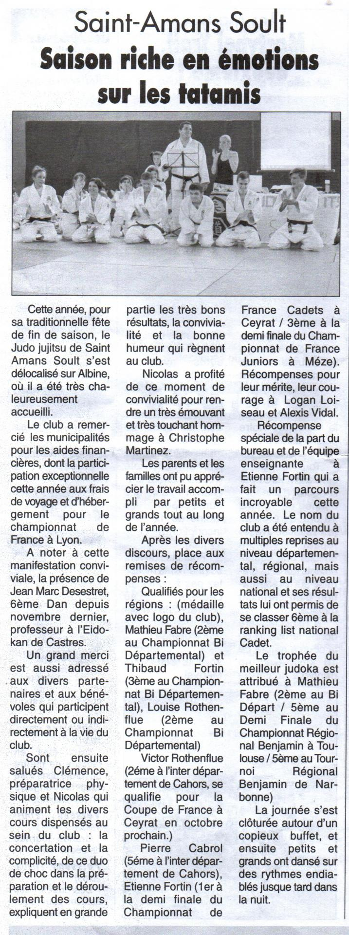 Article juin 2016