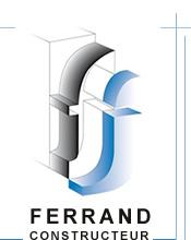 Ferrand logo