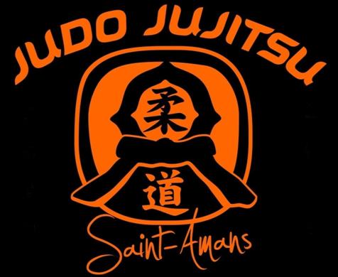 Logo Saint Amans